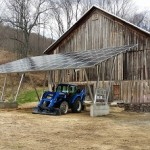 Residential Solar Carport Installation by Modern Solar