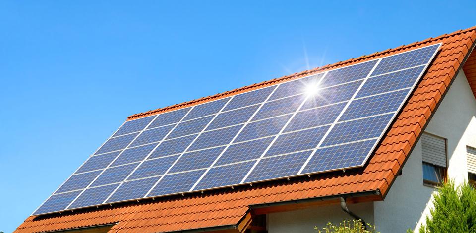 Solar-on-Home